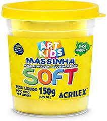 Massinha de Modelar 150 g  | Acrilex