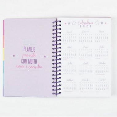 Planner Permanente Enjoy Every Moment | DAC