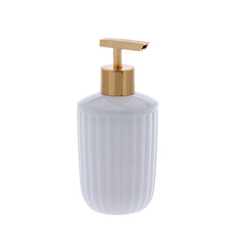 Porta sabonete liquido  18 cm