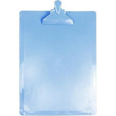 Prancheta DelloColor Ofício Azul  Dello