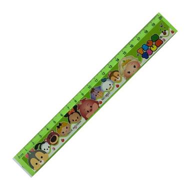 Régua 20 cm Baby Disney Tsum Tsum   Importado