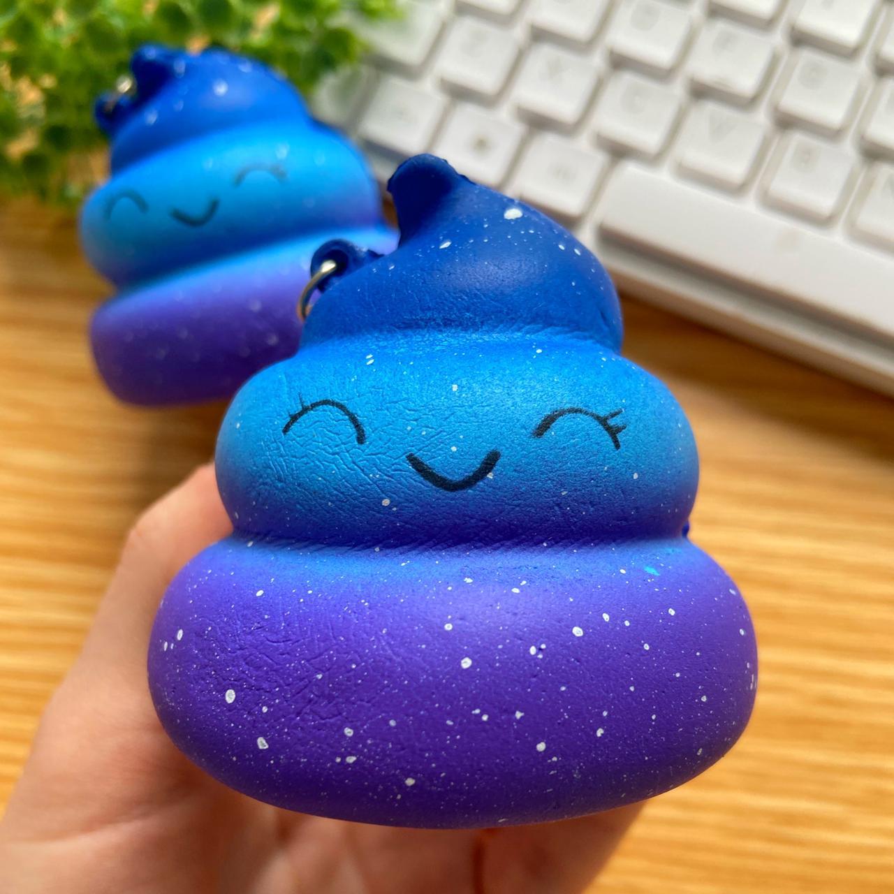 Squishy Fofinhos e Divertidos Fidget Toy Antistress | Importado
