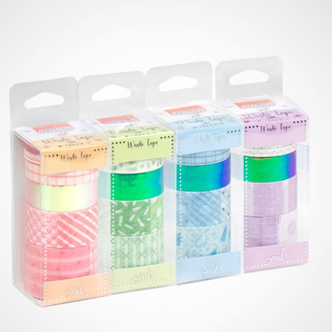 Washi Tape Candy | BRW