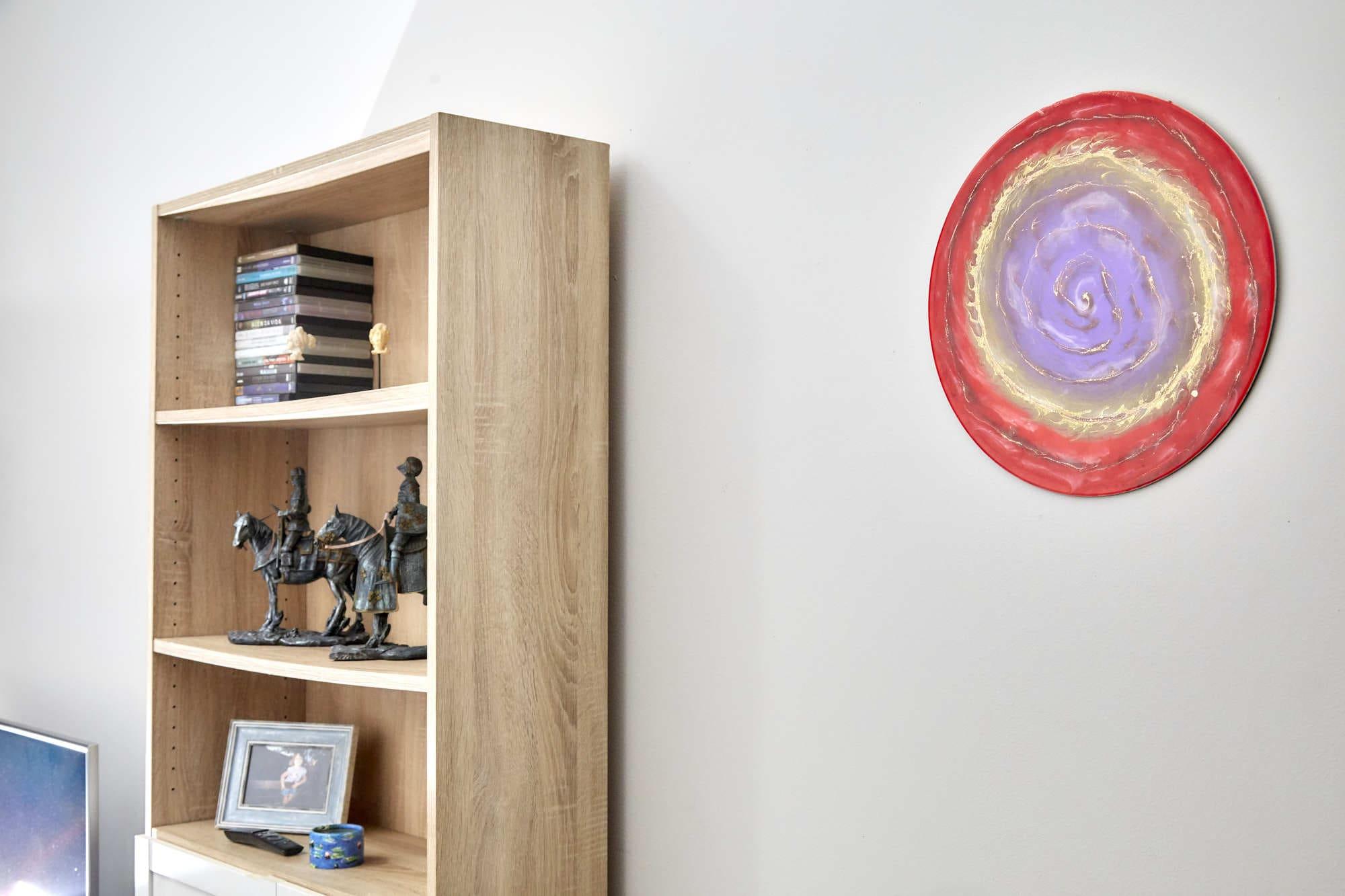 Mandala Esotérica dos Signos - Aquário