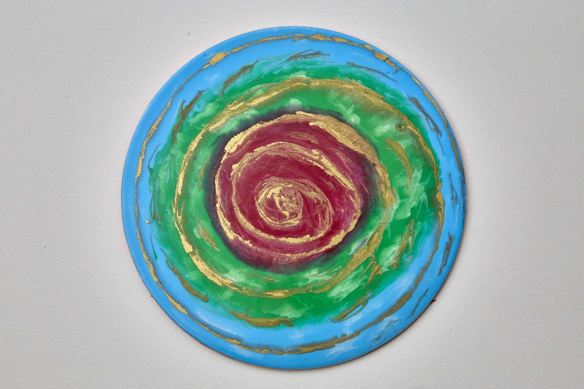 Mandala Esotérica dos Signos - Capricórnio