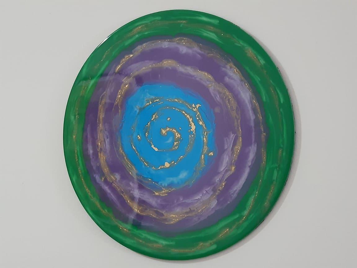 Mandala Esotérica dos Signos - Libra