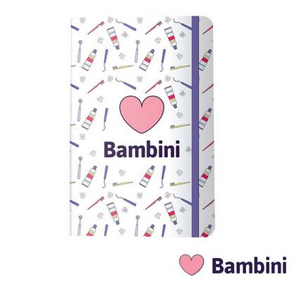 Caderneta Bambini