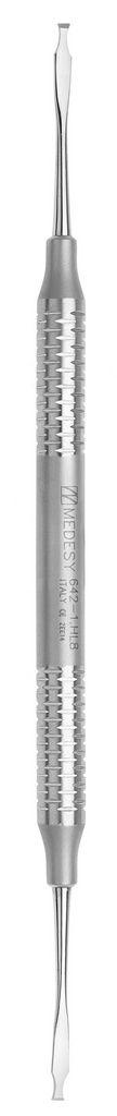 Cinzel Periodontal Fedi No.1- 642/1.Hl8 Alça Com 8Mm Medesy