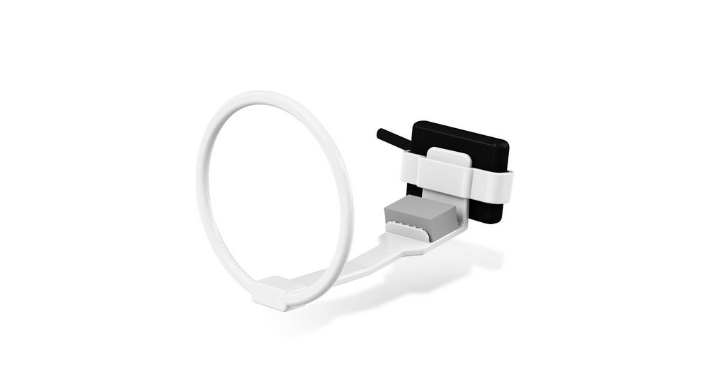 Posicionador Radiográfico Cone Indicator Digital Para Dentes Anteriores