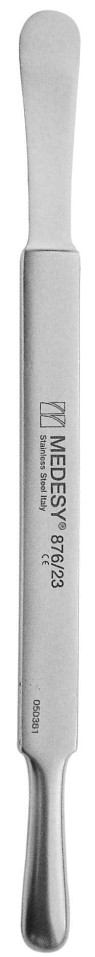 Descolador De Gengiva Seldin Importado - 876/23 - 10 Mm X 12 Mm - Medesy