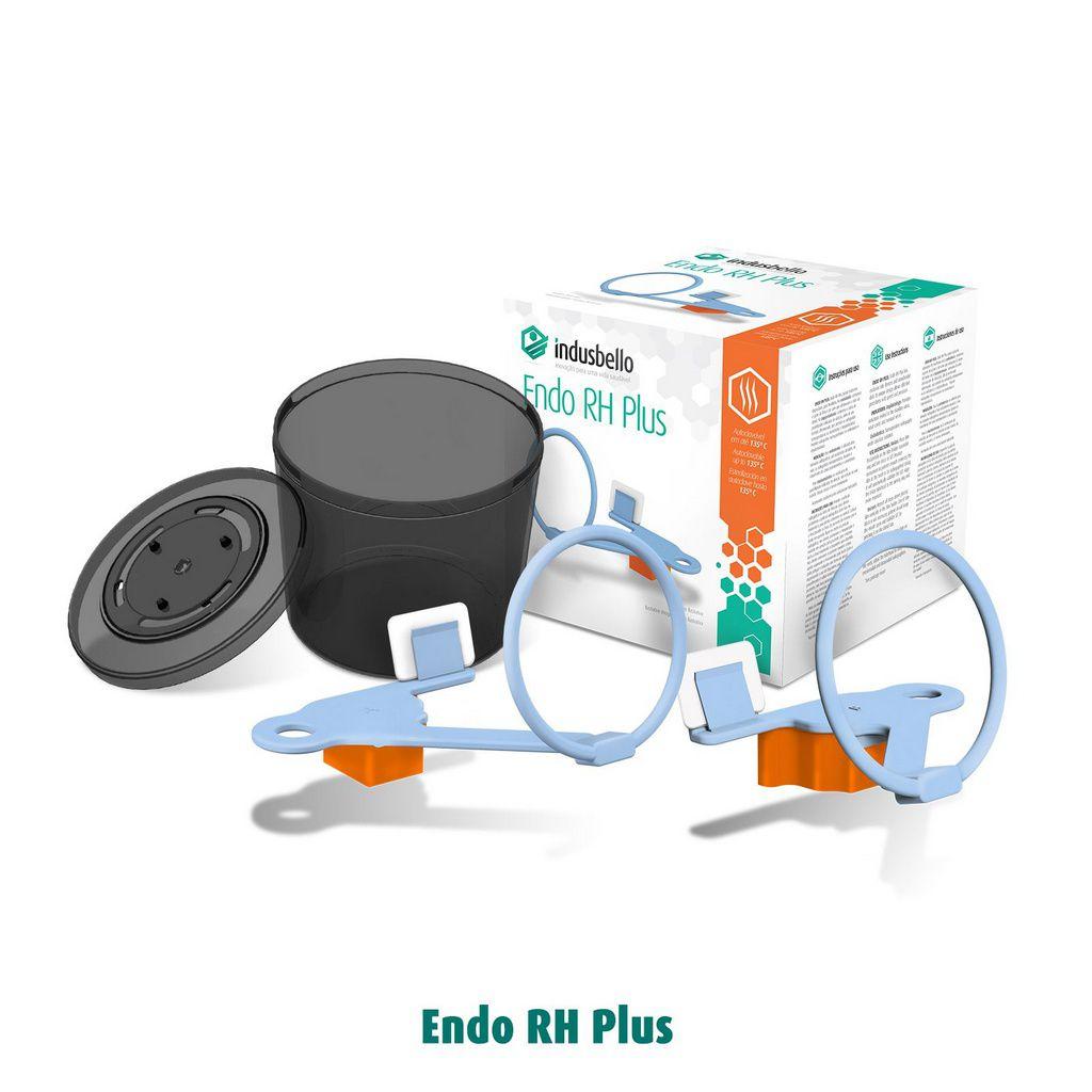 Posicionador Radiográfico Endo Rh Plus