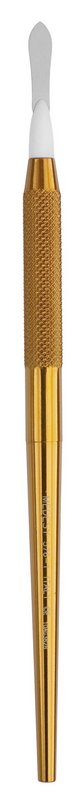 Espátula Para Resina Flexível - Amarelo - 576/1 - Medesy