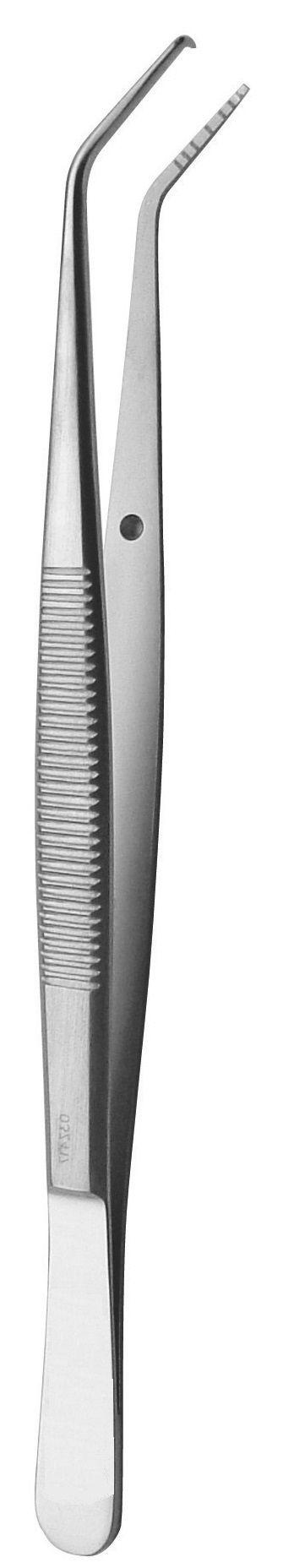Pinça Periodontal Crane Importada - Caplan Direita - 1021/2 - Medesy