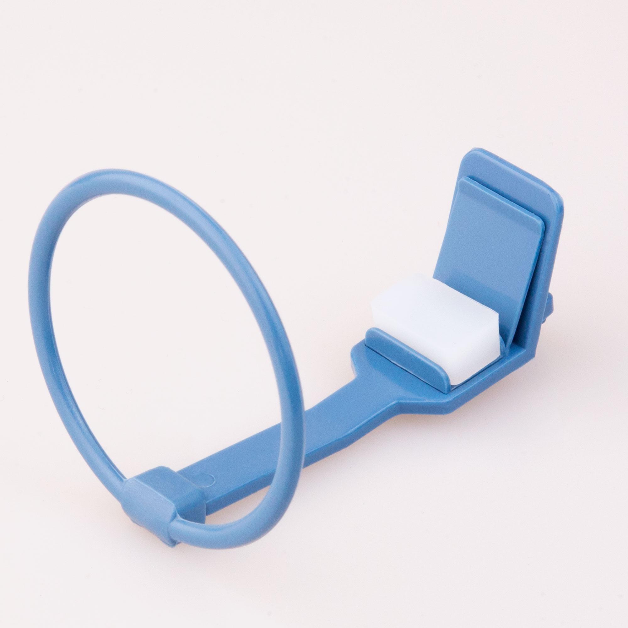 Posicionador Radiográfico Para Dentes Anteriores Cone Indicator (Odontopediatria)