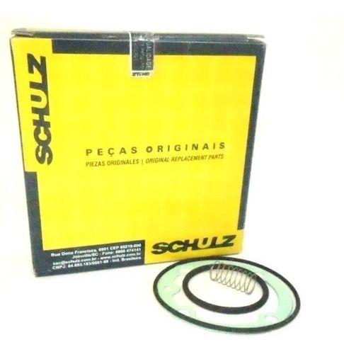 Reparo Valvula Admissão para Compressor 021.1032  Schulz