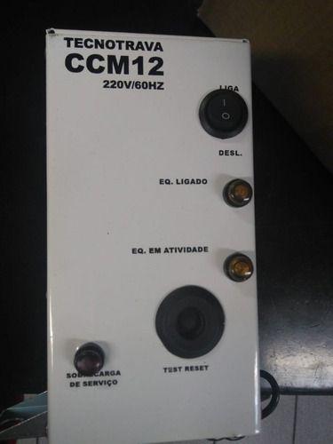 Chave de Partida para Compressor de Ar 3cv - 220V