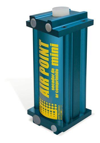 Secador De Ar Airpoint Mini 10pcm