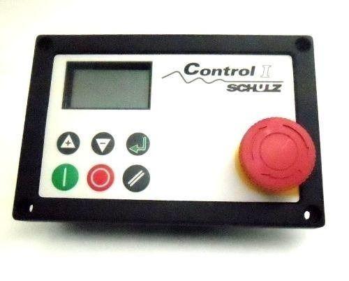 Controlador Eletronico Para Compressor SRP 4015