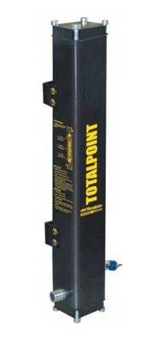 Secador De Ar Totalpoint 6pcm Com Pré/pós Filtro Coalescente