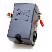 Automatico P/ Compressor 80/120 Baixa 4 Vias original