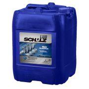 Oleo MIneral 1000 horas Azul Compressor Parafuso Schulz - 20 Litros