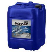 Oleo MIneral 4000 horas Compressor Parafuso Schulz - 20 Litros