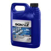 Oleo Mineral 4000 horas Compressor Parafuso Schulz - 4 Litros