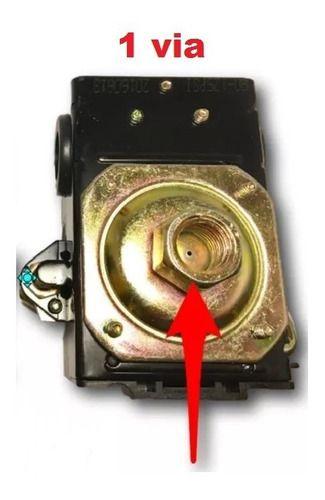 Automatico Lefoo P/ Compressor 100/140 MEDIA 1 Via original