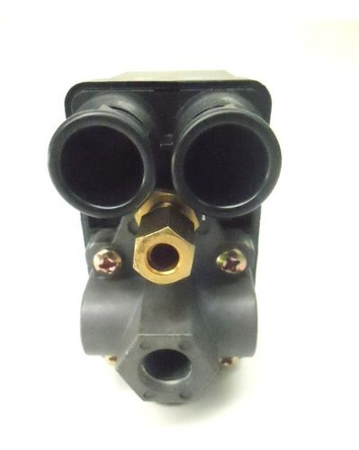 Automatico P/ Compressor 80/120 LBS 4 Vias original