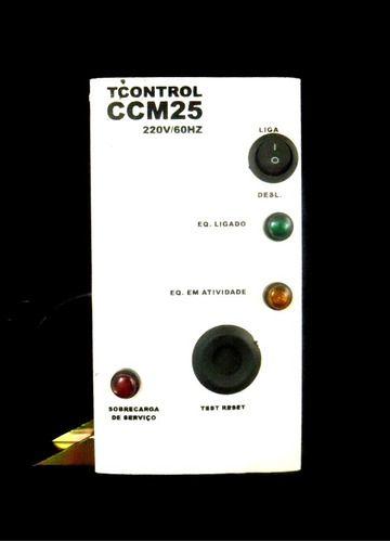 Chave De Partida Para Compressor De Ar 7,5cv 220v