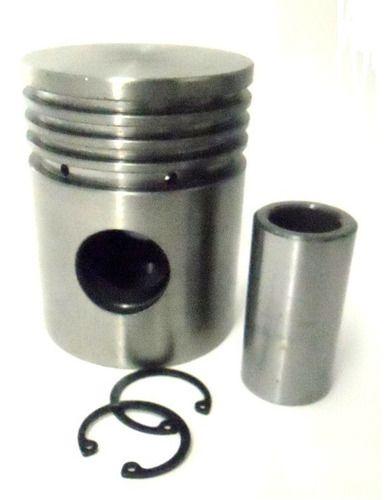 Pistão 4.3/4 Pino E Travas Para Compressor W 800 W 900