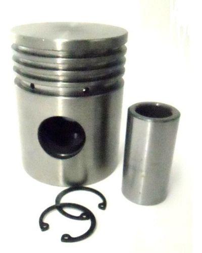 Pistão 2.1/2 Pino E Travas Para Compressor W 800 W 900