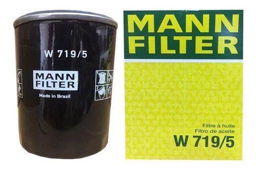 Filtro De Oleo W719/5