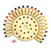 Jogo Memória das Cores, Xadrez para Crianças