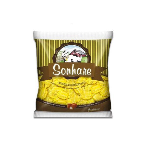 Bala Sonhare Leite Condensado Boavistense 600g