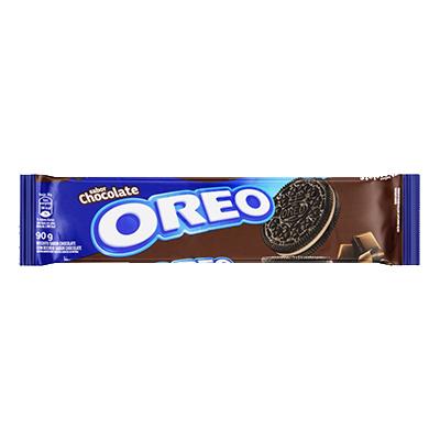 Biscoito Oreo Chocolate 90g