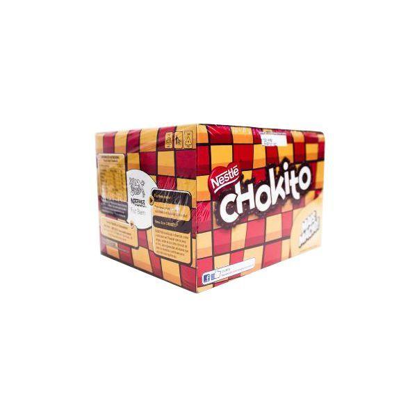 CHOCOLATE NESTLÉ CHOKITO 30 UNIDADES DE 32g
