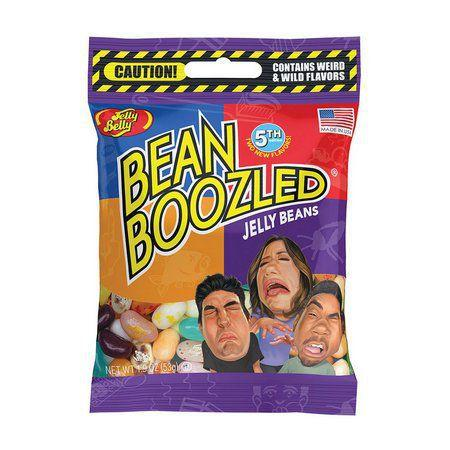 Jelly Belly Bean Boozled Jelly Beans 53g