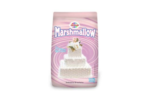 Marshmallow Arcolor 500g