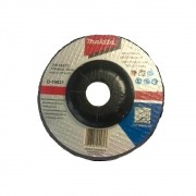 DISCO DE DESBASTE PARA METAL 4.1/2 (MAKITA)