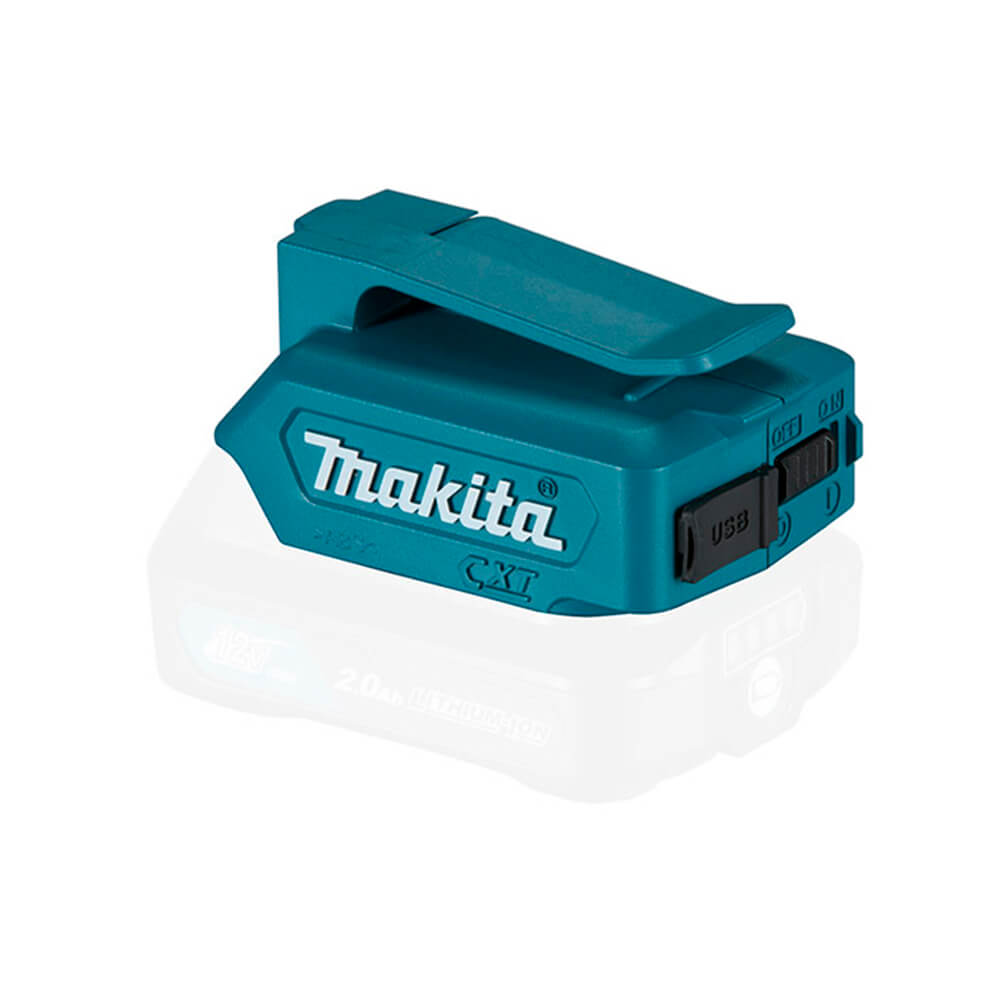 ADAPTADOR COMPACTO PARA DISPOSITIVO USB (MAKITA)