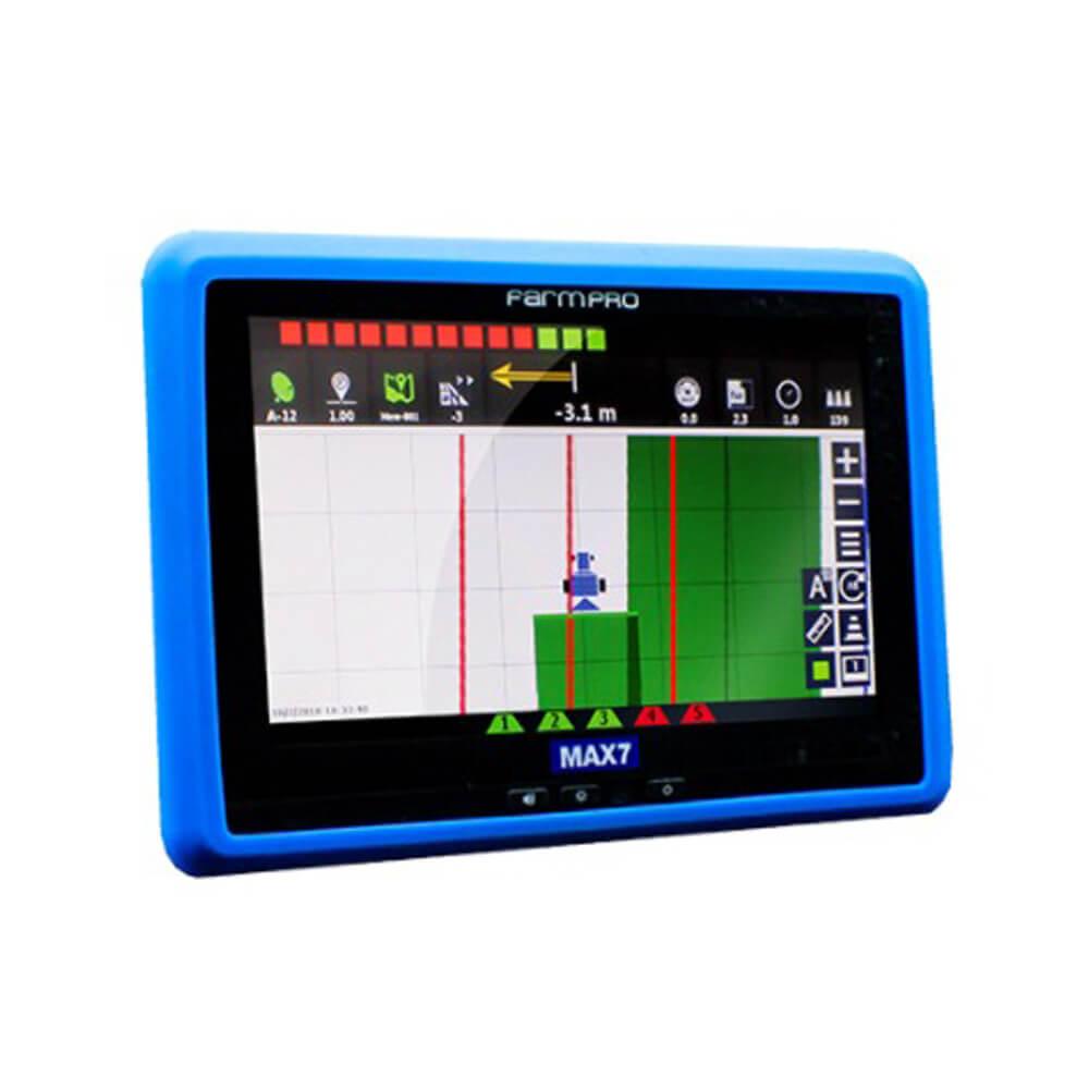 APARELHO GPS FARMPRO MAX 7