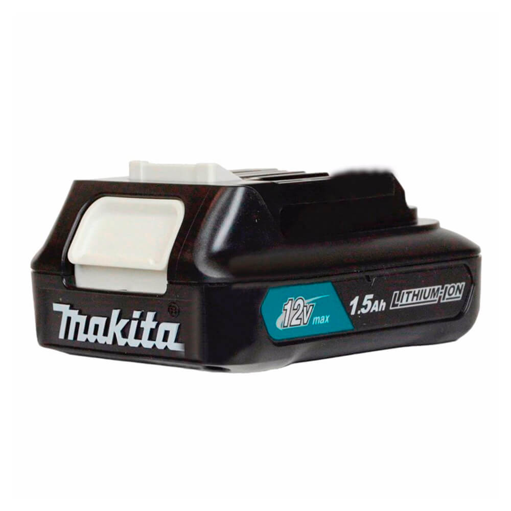 BATERIA 12V MAX BL1016 LI-ION 1,5AH - 197413-5 (MAKITA)