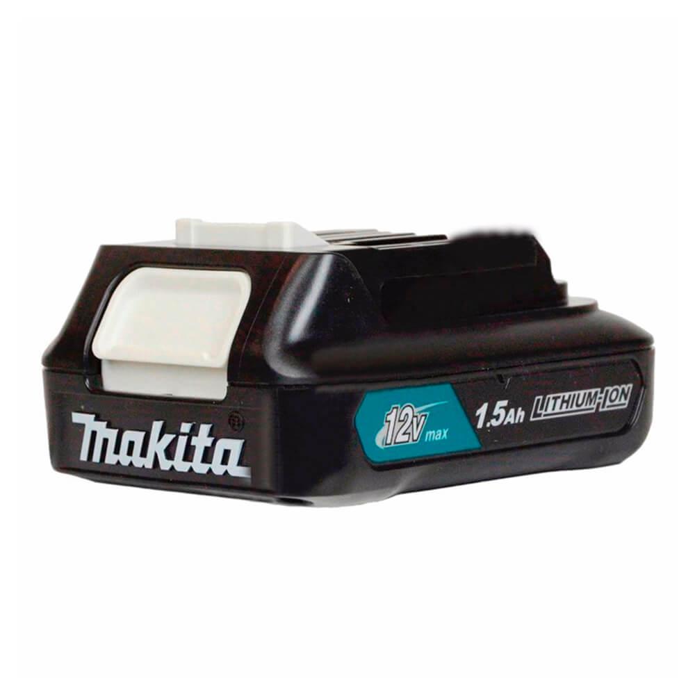 BATERIA 12V MAX BL1016 LI-ION 1,5AH (MAKITA)