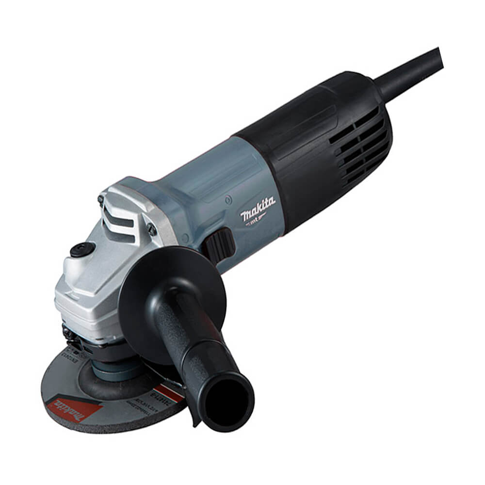 ESMERILHADEIRA ANGULAR 115MM 4.1/2 720W, 220V - M9507G (MAKITA)