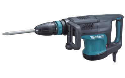MARTELO ROMPEDOR (SDS-MAX) - HM1203C-220V (MAKITA)