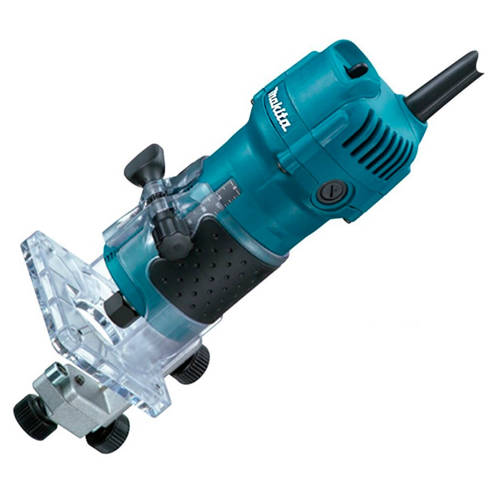 TUPIA 6MM 530W, 220V (MAKITA)
