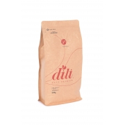 Café em Grãos Dili Clássico 100% Arábica Máquina Espresso 500g