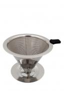Coador de Café Aço Inox