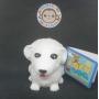 FOFY DOG DIVERTIDO DE APERTAR BRANCO - FIDGET TOYS